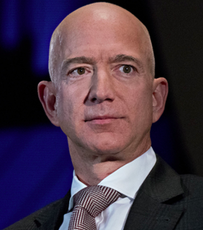 Best quotes by Jeff Bezos
