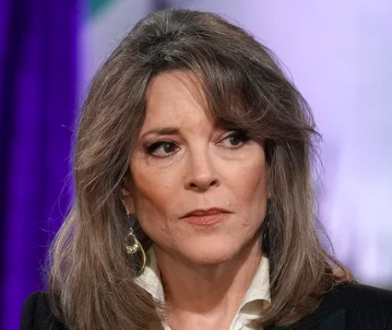 Best quotes by Marianne Williamson
