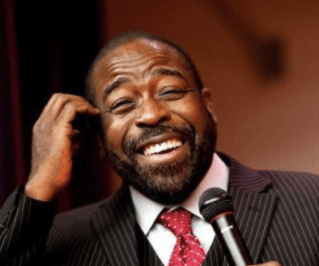 Best quotes by Les Brown
