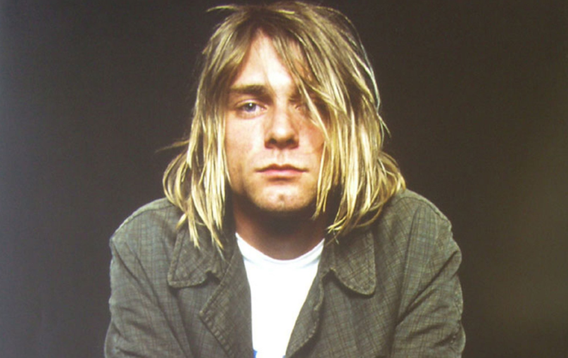 Best quotes by Kurt Cobain