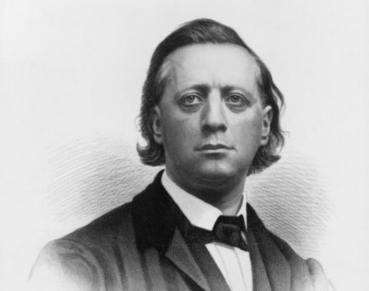 Best quotes by Henry Ward Beecher